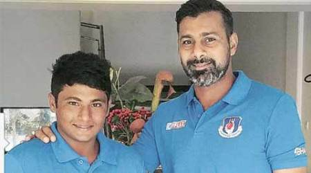 Ranji Trophy: I want to prove that I am not just a T20 player, says SarfarazKhan
