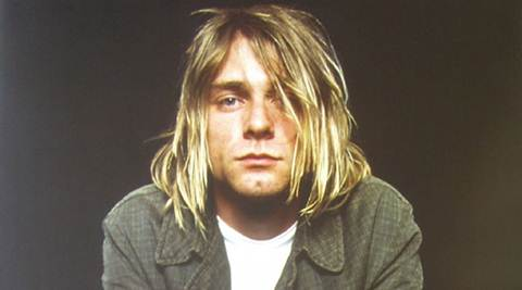 Kurt Cobain, Kurt Cobain news, Kurt Cobain songs, Kurt Cobain unreleased song, Kurt Cobain new song, Kurt Cobain latest news, entertainment news