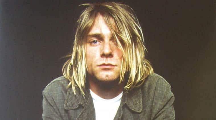 Kurt Cobain, Kurt Cobain news, Kurt Cobain songs, Kurt Cobain unreleased song, Kurt Cobain new song, Kurt Cobain latest news, entertainment news