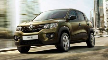Renault registers 25,000 bookings for theKwid