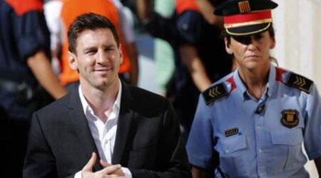Lionel Messi, Lionel Messi father, Lionel Messi father tax, Lionel Messi tax fraud, messi tax fraud, football news, football