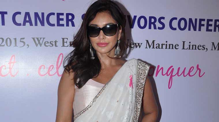 Lisa Ray, Lisa Ray Cancer, Lisa Ray Myeloma, Lisa Ray Blood cancer, Lisa Ray Cancer treatment, Lisa Ray Cancer Diagnosis, Lisa Ray Myeloma Cancer, Lisa Ray Myeloma Diagnosis, Lisa Ray News, Entertainment news