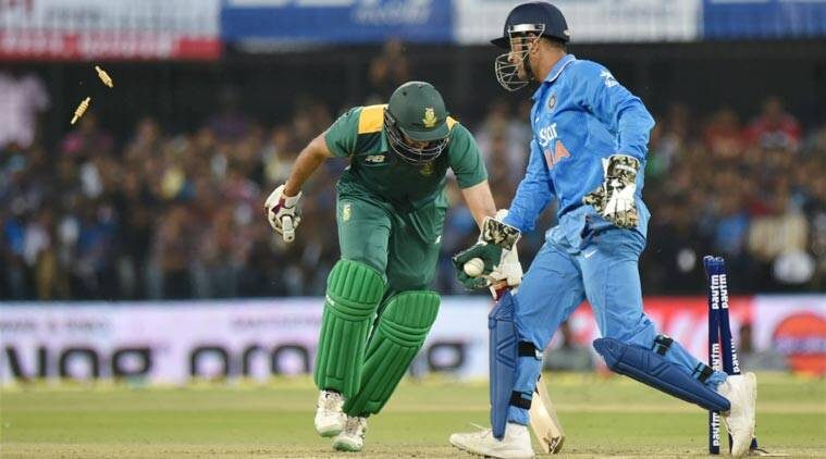 India Vs South Africa 2nd Odi As It Happened Sports News
