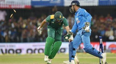 India Vs South Africa, 2nd ODI: IE's Sports Desk Discusses