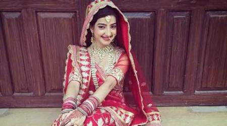 'Saath Nibhana Saathiya' makers want Lovey Sasan back
