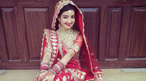 Saath Nibhana Saathiya, Lovey Sasan, Lovey Sasan Saath Nibhana Saathiya, Lovey Sasan in Saath Nibhana Saathiya, Lovey Sasan Saath Nibhana Saathiya Serial, Lovey Sasan Serials, Lovey Sasan Tv Show, Entertainment news
