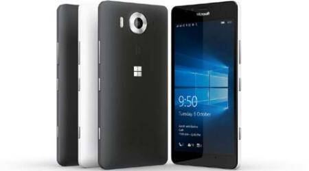 Microsoft Lumia 950 launched: How it stacks up against top competitors