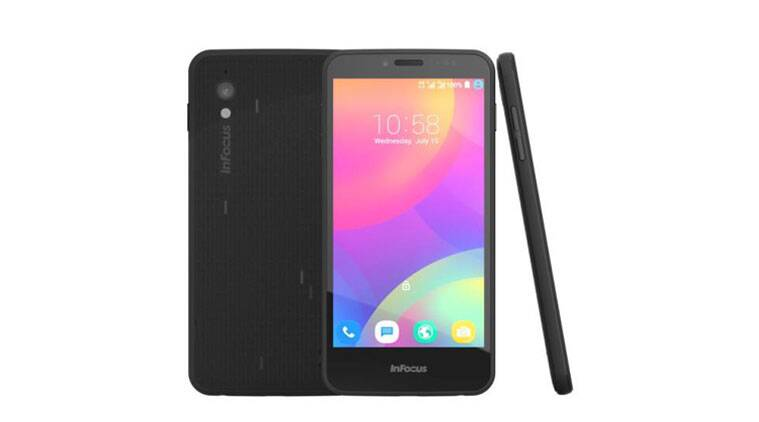 InFocus M370, InFocus, InFocus Mobiles, InFocus M370 price, InFocus M370 Snapdeal, InFocus M370 launch, InFocus M370 features, InFocus M370 specs, InFocus M370 pricing, technology, mobiles, smartphones, technology news
