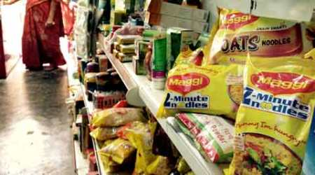 maggi ban, maggi news, maggi ban news, maggi sale, maggi ban in india, maggi test, maggi FDA, FDA lab, FDA upgradation, FDA lab upgradation, BKC, mumbai news, india news