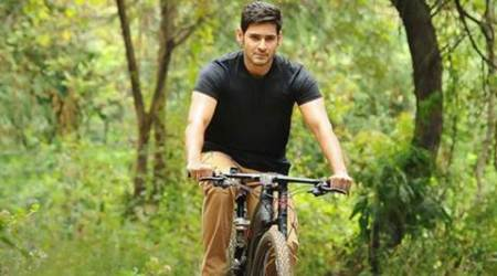 Mahesh Babu, Srimanthudu, Mahesh Babu Srimanthudu, Mahesh babu Srimanthudu Cycle, Mahesh Babu Srimanthudu Movie, Mahesh Babu Srimanthudu Film, Mahesh babu in Srimanthudu, Entertainment news