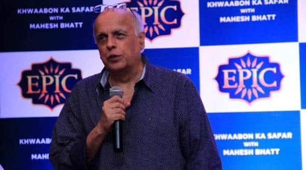 Mahesh Bhatt, Mahesh Bhatt show, Khwaabon ka Safar with Mahesh Bhatt, Mahesh Bhatt Tv Show, Mahesh Bhatt Films, Mahesh Bhatt movies, Entertainment news