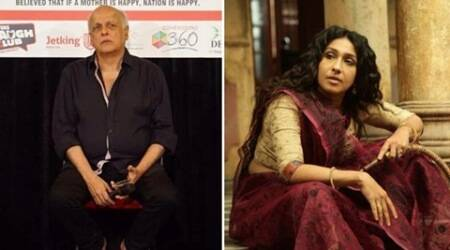 Mahesh Bhatt, Rajkahini, Srijit Mukherjee, Rajkahini hindi Version, Rajkahini hindi Adaptation, Rajkahini movie, Srijit Mukherjee Rajkahini, Rituparna Sengupta, Entertainment news