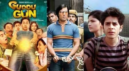 Filmy Friday: 'Titli', 'Main Aur Charles', 'Guddu Ki Gun' releasetoday