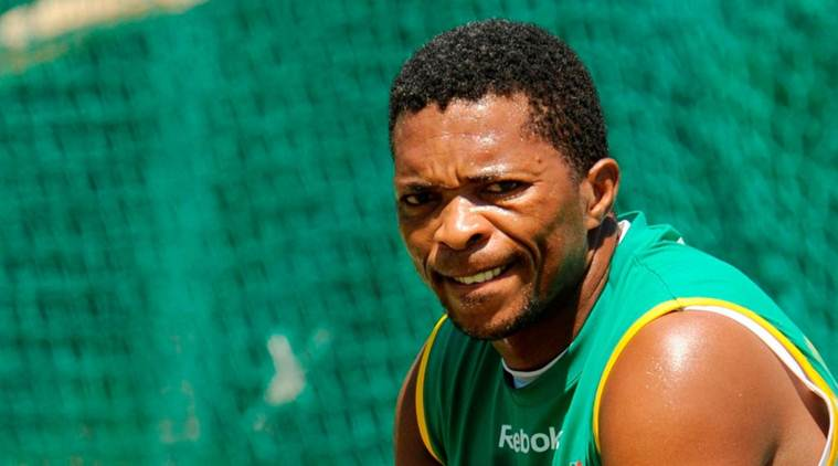 Makhaya Ntini, Makhaya Ntini South Africa, South Africa Makhaya Ntini, Makhaya Ntini South Africa, South Africa India, India vs South Africa, Cricket News, Cricket