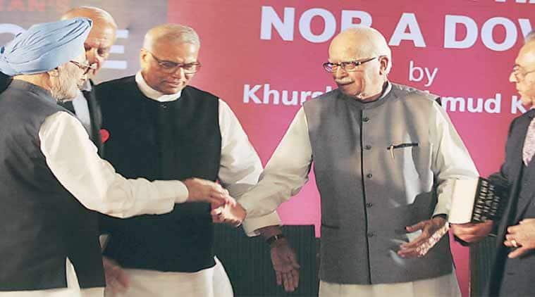 Narendra Modi, Manmohan Singh, Pakistani military, General Pervez Musharraf, india Pakistan relation, IndoPak relation, Prime Minister Narendra Modi, PM Narendra Modi, Khurshid Kasuri, indian express