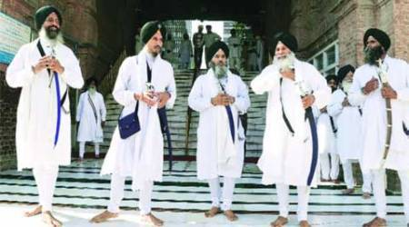 Jathedars can be summoned when Sikh sentiments hurt: Giani Mangal Singh