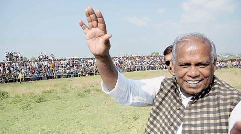 Manjhi's HAM Gets 20 Seats In NDA's Sharing Arrangement