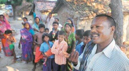 Bihar polls: Left in neglect, Manjhi's birthplace still hopes all will 'vote for bhaiyya'