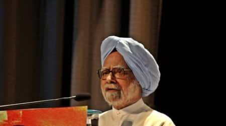 Had advised PM Modi to establish contact with Sonia, Rahul: ManmohanSingh
