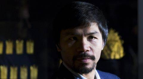 Manny Pacquiao looking to return to ring early next year