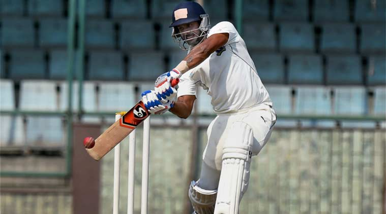 Manoj Tiwary, Manoj Tiwary, Bengal vs Mumbai, Mumbai vs Bengal, Ranji Trophy 2016, Ranji Trophy, Cricket news, Cricket
