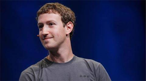 Mark Zuckerberg to come back to India, this time for a Townhall at IIT-Delhi