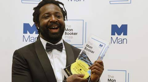 Marlon James becomes first Jamaican to receive Booker prize for his book on Bob Marley's assasination