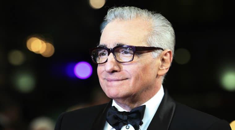 Martin Scorsese, Martin Scorsese news