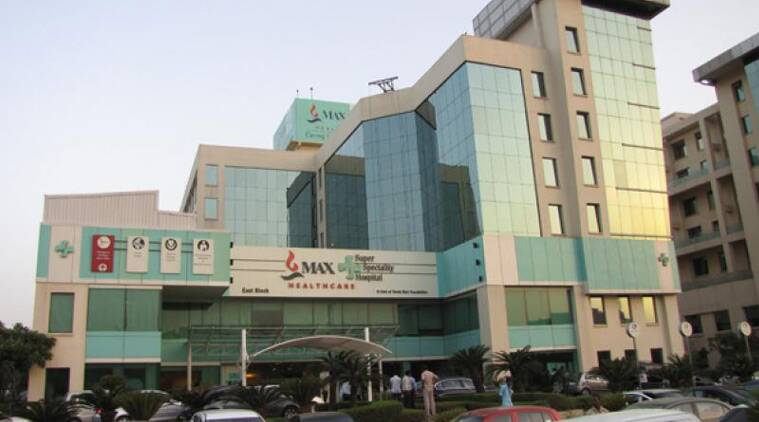DMC to examine Max Hospital newborn case