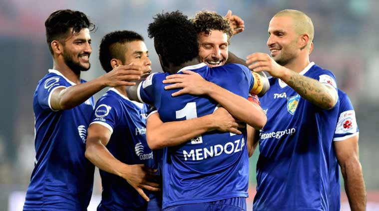 ISL 2015, Indian Super League, ISL 2015, Indian super league 2015, chennaiyin fc, chennai, football news, football