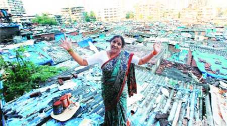Mumbai slumlord takes on police, wants to shake off drug queen tag