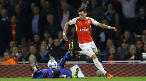 If we all stay healthy, Arsenal can win Premier League this season: Mesut Ozil