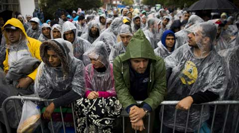 europe, migrants, europe migrant crisis, europe migrants, eu, european union, eu migrants, european union migrants, britain migrants, france migrants, french migrants, world news, news