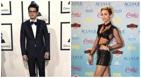 John Mayer praises Miley Cyrus' new album