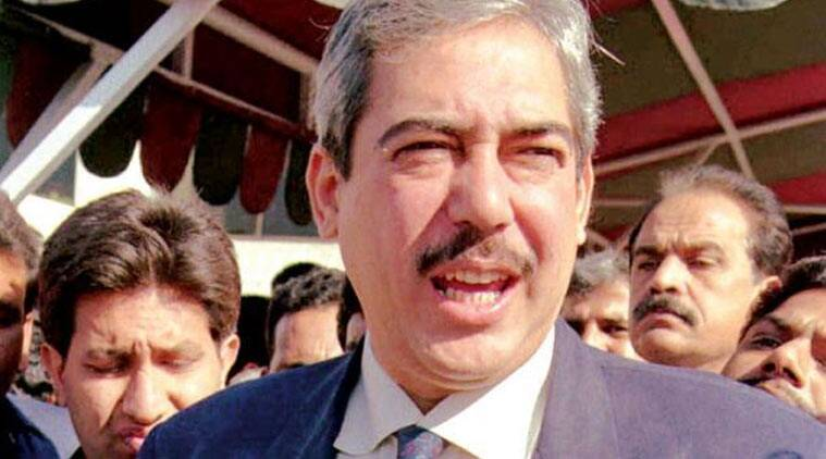Who Killed Murtaza Bhutto The Indian Express - Bhutto family