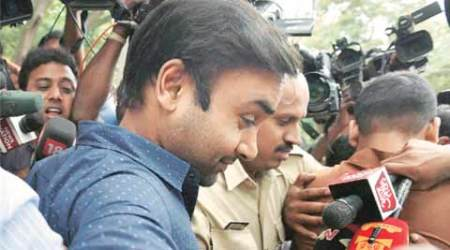 Cricketer Amit Mishra released on bail after being held for assaulting woman