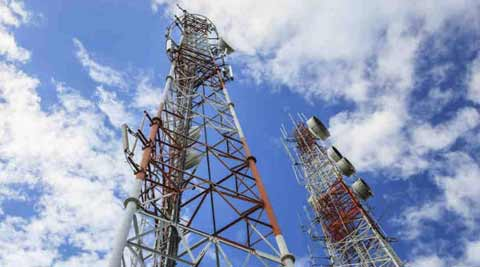 Telecom  companies better network quality; more to be done for call drops - The Indian Express