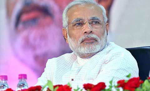 PM Narendra Modi to lay foundation stone of Ambedkar memorial today