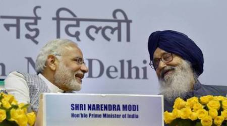 agrarian society, agrarain crisis, Parkash Singh Badal, Narendra Modi, PM Narendra Modi, chandigarh news
