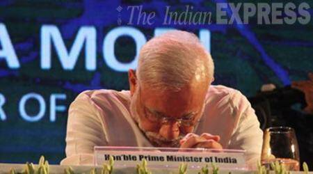 intolerance, intolerance in india, foriegn students intolerance letter, foreign students write to PM, narendra modi, nation news