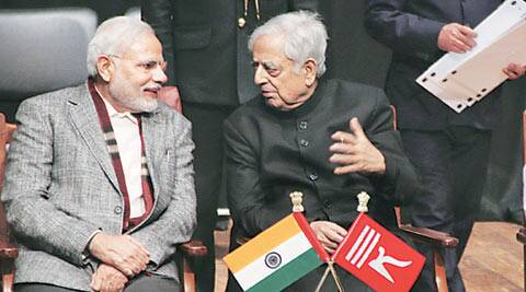 No impediment from BJP to her (Mehbooba) taking over. But I have to spend little more time: Mufti Sayeed