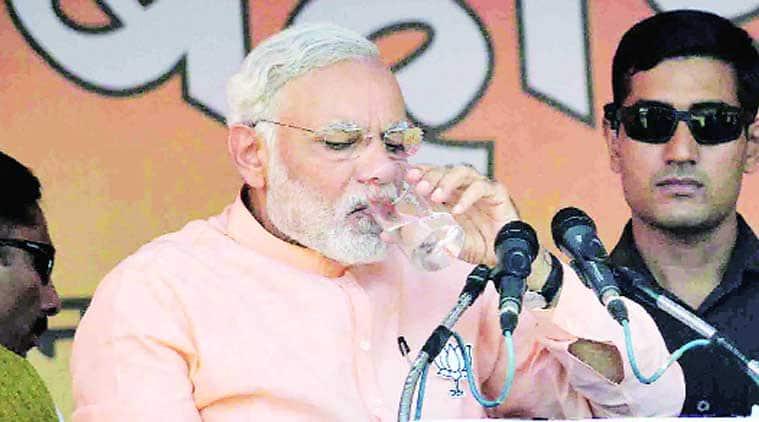 Prime Minister Narendra Modi (Source: PTI photo)