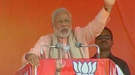 Lalu Prasad wants to run Bihar with remote control, he thinks he is Big Boss: PM Modi