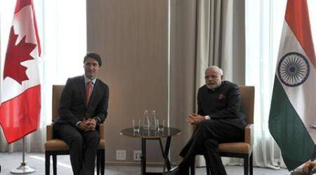 I have more Sikhs in my Cabinet than Modi: Canadian PMTrudeau