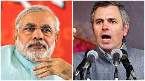 After PM Modi's tweet on Sidhu, Omar Abdullah questions his silence on Dadri