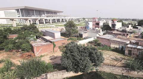 Landless farmers, unemployed youths: Welcome to Jheurheri