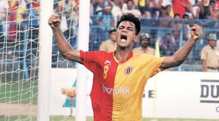 Indian Super League 2015: All silent after final whistle for Mohammad Rafique
