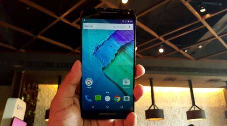 First look: Motorola Moto X Style with 5.7-inch WQHD display, 3GB RAM, 21MP camera and more