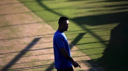 India, South Africa apply final touches before opener