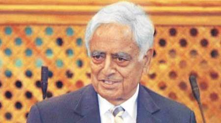 PM Modi is here for 10 yrs, says Mufti Sayeed, adds: Dadri wrong, he must fight it politically